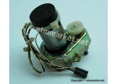 009-0009511 Motorized Gear Box