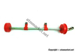 445-0592112 PICK LINE ASSY