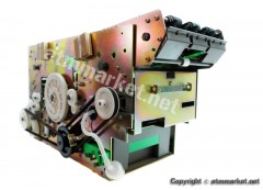 445-0618068 CURRENCY PRESENTER, F/A, 115V