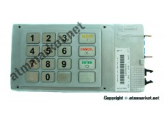 445-0662615 EPP English Keyboard