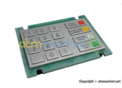 01750081163 Turkish EPP Keyboard